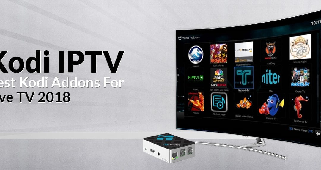 Setup IPTV in Kodi with PVR IPTV Simple Client in 2 Minutes